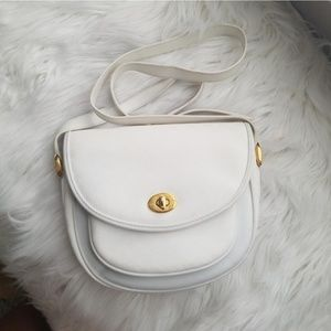 Vintage Gucci Crossbody Bag